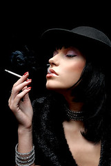 Smoke_by_sozesoze | by Mo Morgan1