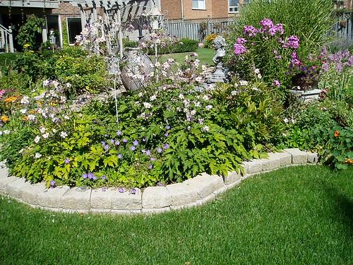 Garden design in richmond hill fun garden design with an for Garden design richmond va