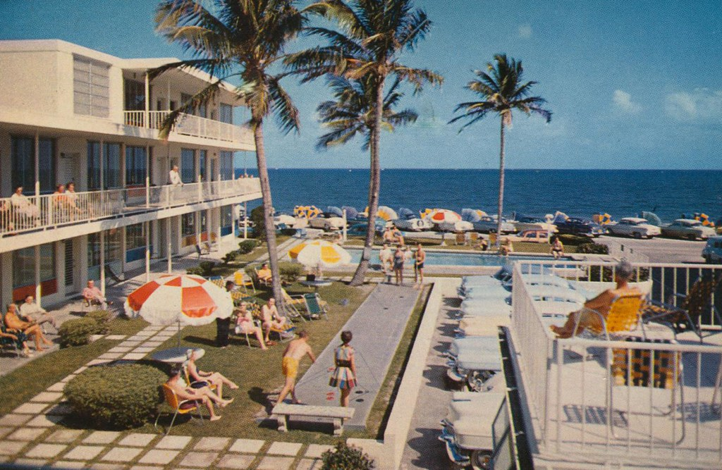 Merriweather Apartments - Ft. Lauderdale, Florida
