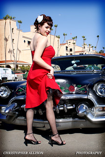 Good Guys Del Mar Nationals - Saturday - Jen M | by christopherallisonphotography