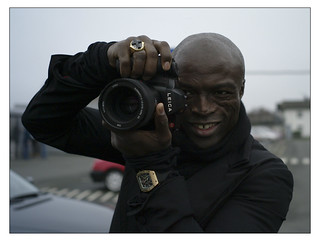 Seal with S2 | by leica_camera