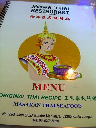 Thai Pan Restaurant Greensboro Nc