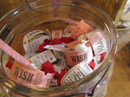 a bowl full of wishes | by elizabeth of course
