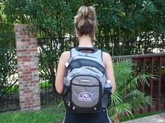 Ogio/Advo- The Fugitive Backpack | The Fugitive Base on the … | Flickr