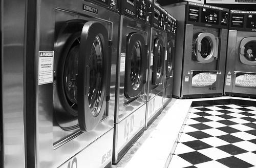 washing machine selena