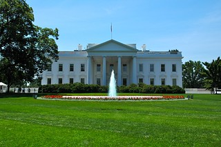 The White House | by stantontcady