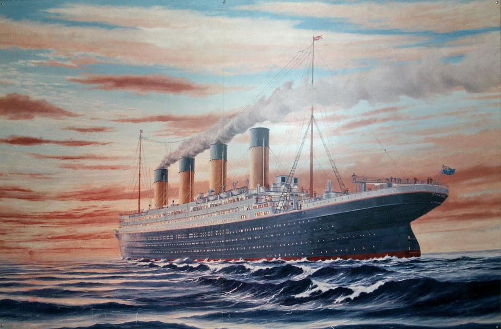 """Résultat de recherche d'images pour """"titanic"""""""