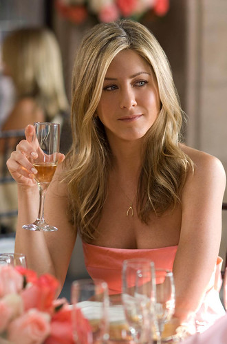 Jennifer Aniston | by afevrier