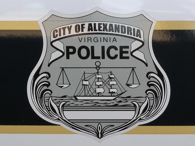 City of Alexandria Police Department
