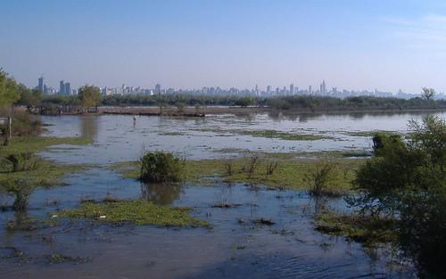 Paran delta rosario argentina the paran river 39 s for Trodel mobel