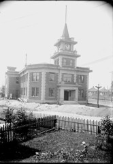 Georgetown City Hall, 1910 | by Seattle Municipal Archives