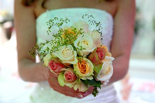 The bouquet – Wedding photography | by kees straver (will be back online soon friends)