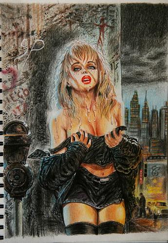 prostitutas en la cama prostitutas dibujo
