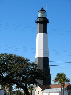 Tybee Island Lighthouse | by hyperion327