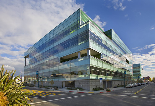 EmeryStation East: Home to the Joint BioEnergy Institute | by Berkeley Lab
