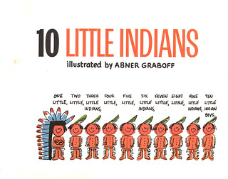10 Little Indians 1 | by wardomatic