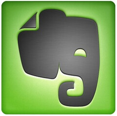 Evernote | by topgold