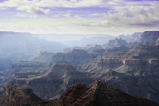 Valley of saints and heroes @ the grand canyon | by sridhar_8303
