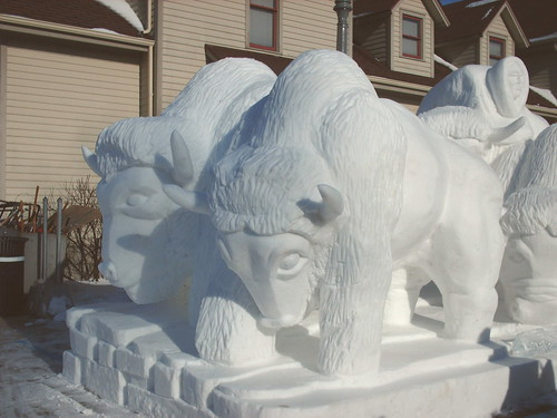 Zehnders Frankenmuth Snowfest 2009 | by sewgirlsew1