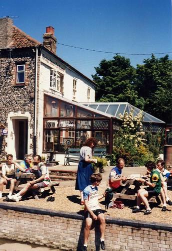 Bridge Tea Rooms Bradford On Avon Menu