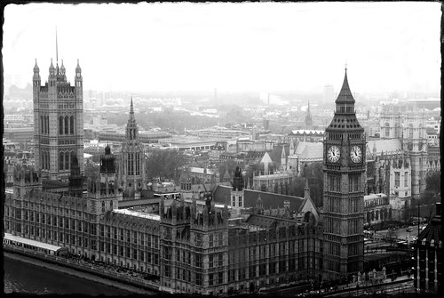 small Big Ben | by -justk-