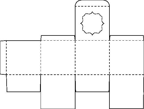 square box template beginner cricut course night 2 mater