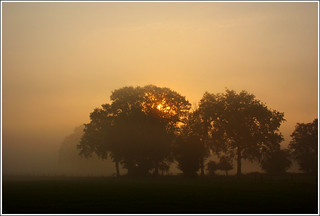 sunrise surprise  (explore) | by Zino2009 (bob van den berg)