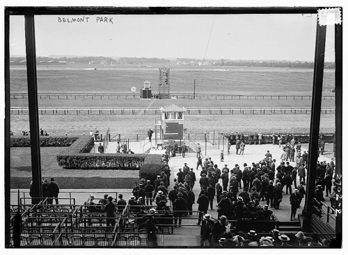 Belmont Park  (LOC) | by The Library of Congress