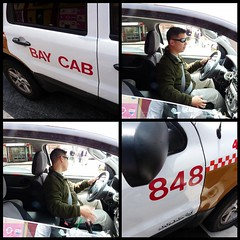 Driving Tips For Taxi Drivers | by Adrienne Johnson SF