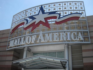 Mall of America Signage | by puroticorico