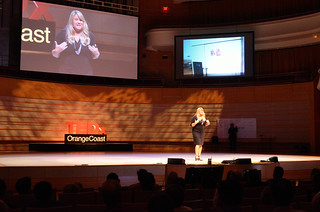 Shelene Bryan | by TEDxOrangeCoast