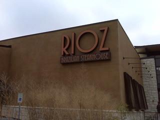 Rioz Brazilian Steakhouse One Of My Favorite Restaurants I Flickr
