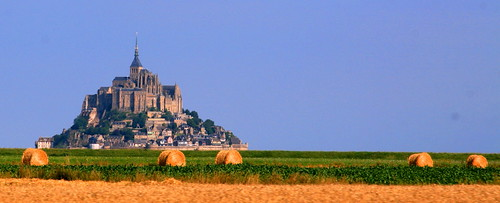 Mont Saint Michel – France | by kees straver (will be back online soon friends)