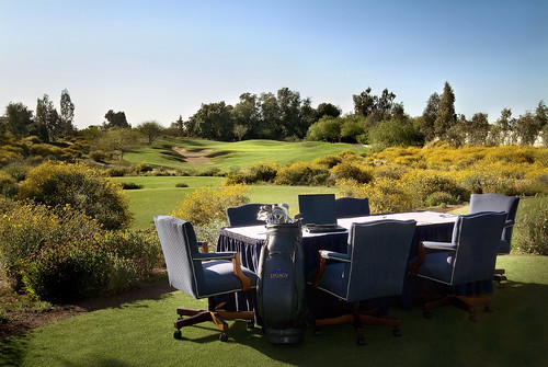 A Typical Meeting on the Phoenix Legacy Golf Course | by ShellVacationsHospitality