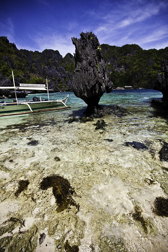 El Nido, Philippines - Heaven on earth | by Lindsaymp