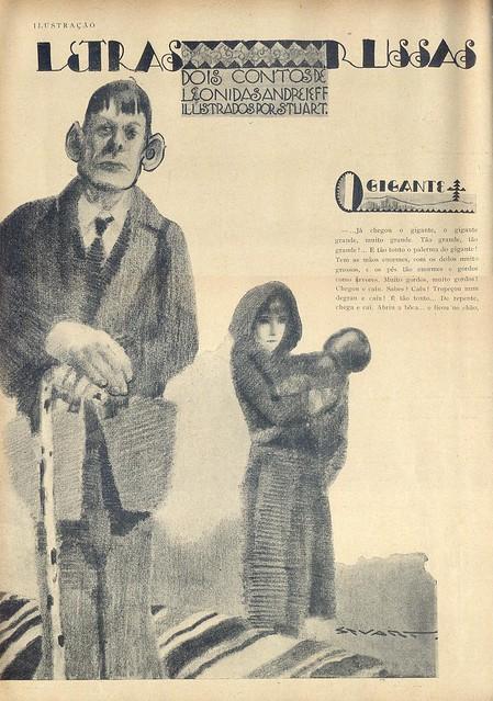 Ilustração, No. 120, Natal, Dezembro 16 1930 - 41