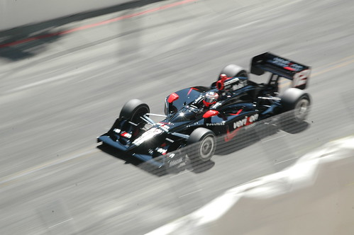 Will Power - Long Beach Grand Prix 2009 | by jimnista