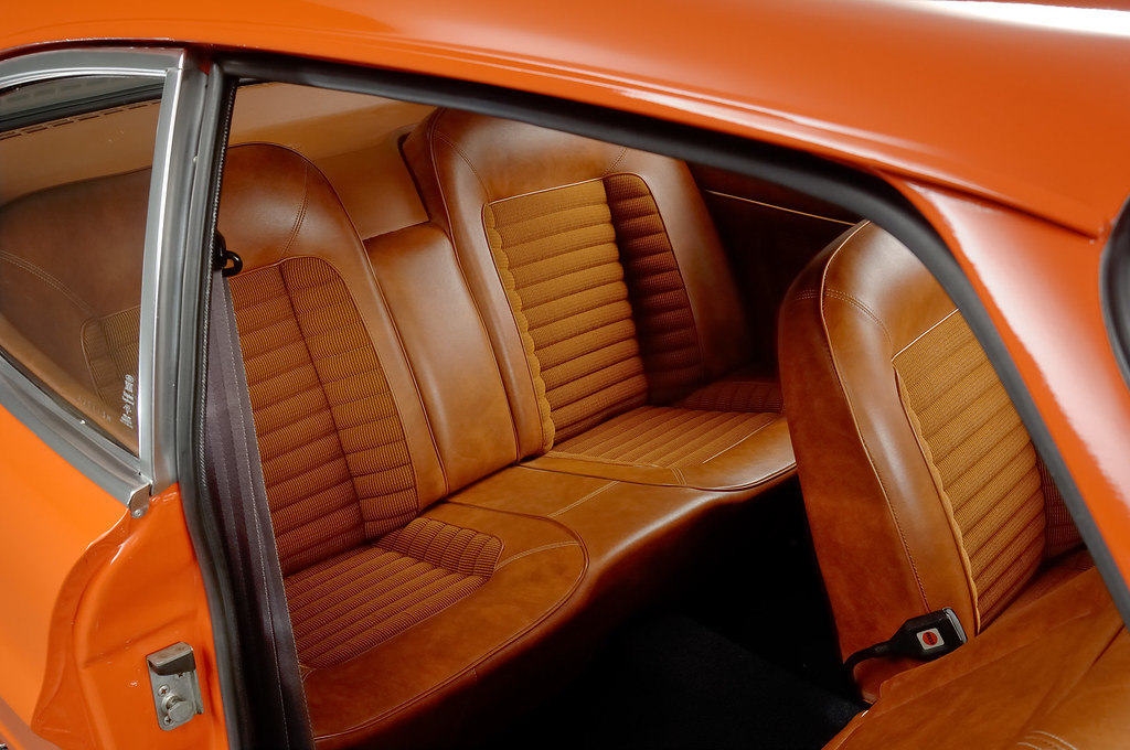 Image result for ford capri mk1 interior