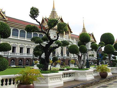 Bangkok Grand Palace | by Nastrina1981