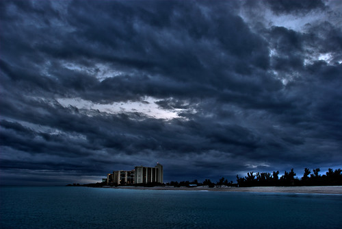 Jupiter Beach Inlet | by Captain Kimo