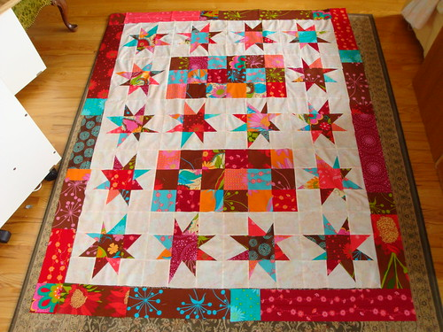 Bushfire Quilt Project | by Quiltsalad