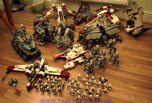 Republic_Clone_Army_Feb09_01 | by A J Summersgill