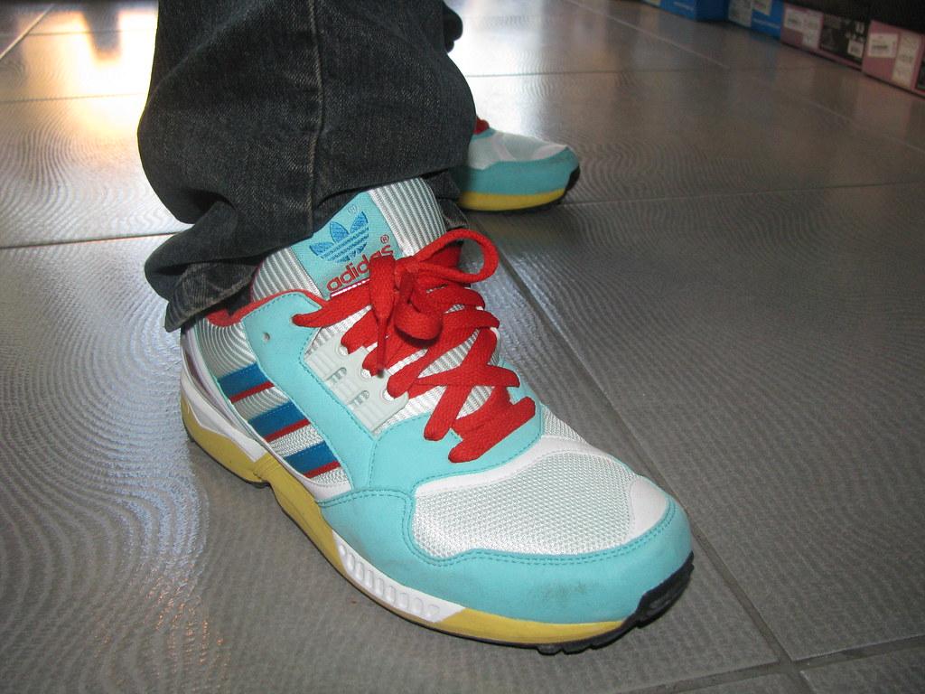 a adidas zx 7000