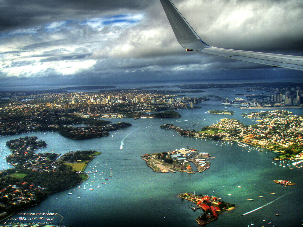 Epic & Exotic Places Await Sydneysiders At The City's Doorstep!