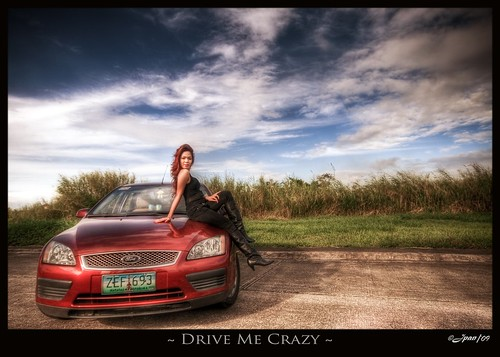 Drive Me Crazy 2 | by Jaydee Pan (Stopped for a while)