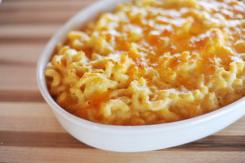 Ree 2553 ree drummond flickr for Pioneer woman macaroni and cheese recipe