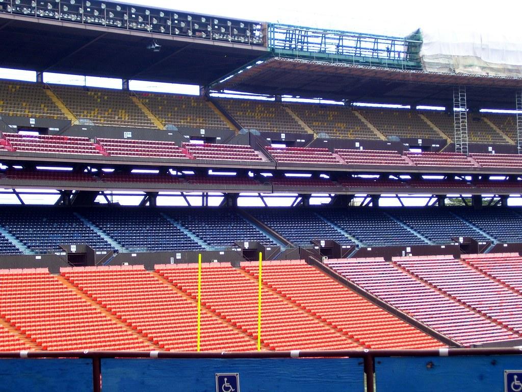 Aloha Stadium Seating - Best Seat 2018