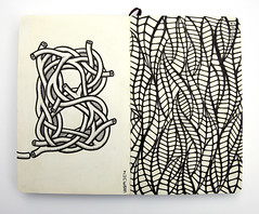 Moleskine 3 | by Andy Gosling