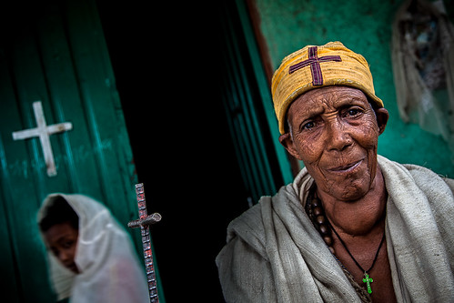 pilgrimage to the monastery debra mariam on Lake Tana-ethiopia. | by anthony pappone photography