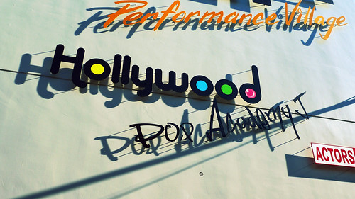 Hollywood | by t-miki